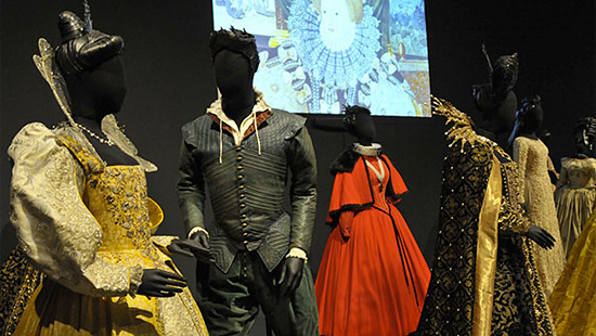 Her Blockbuster Show Illuminates Costume Designers Role In Cinematic Storytelling Ucnet